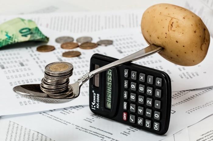 coins-calculator-budget-household-budget-money